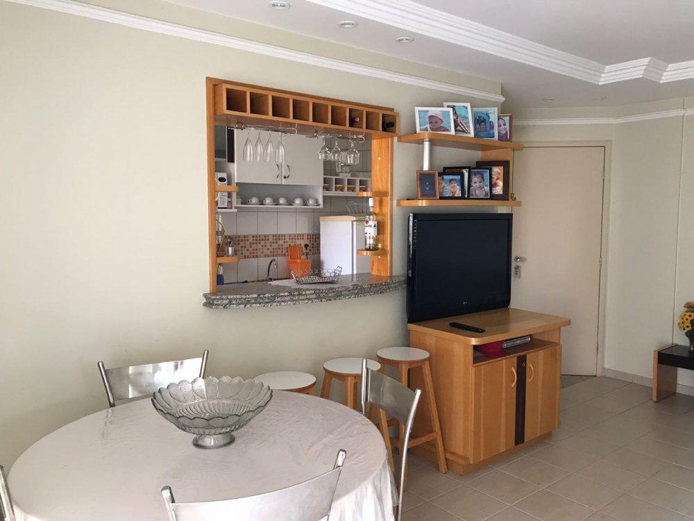 Apartamento à venda  no Turista 1 - Caldas Novas, GO. Imóveis