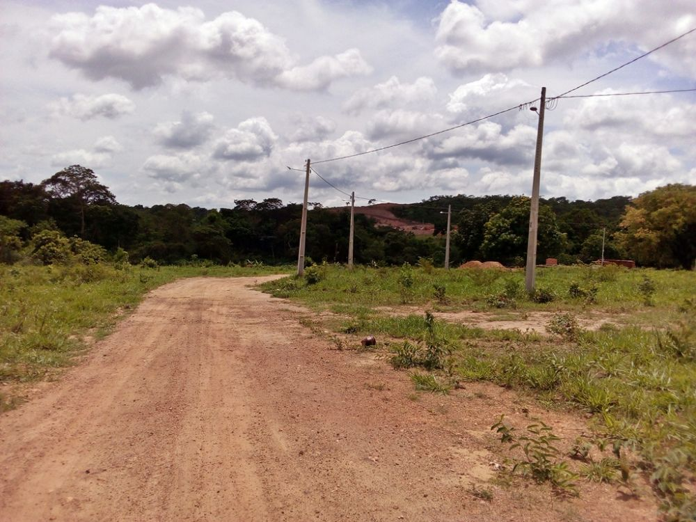 Fazenda/sítio/chácara/haras com 1 Dormitórios à venda, 569 m² por R$ 434,00