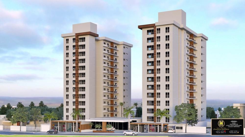 Apartamento à venda  no Jardim Belvedere - Caldas Novas, GO. Imóveis