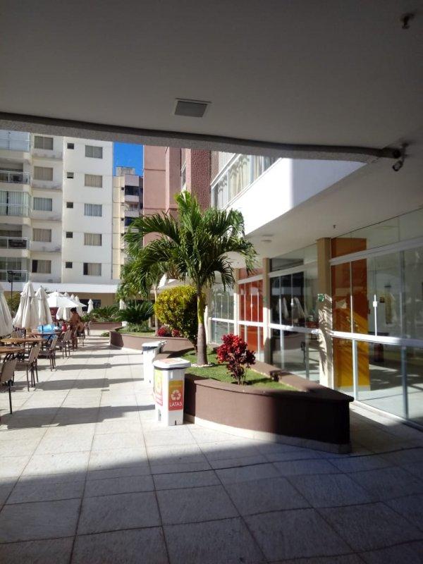 Apartamento à venda  no Centro - Caldas Novas, GO. Imóveis