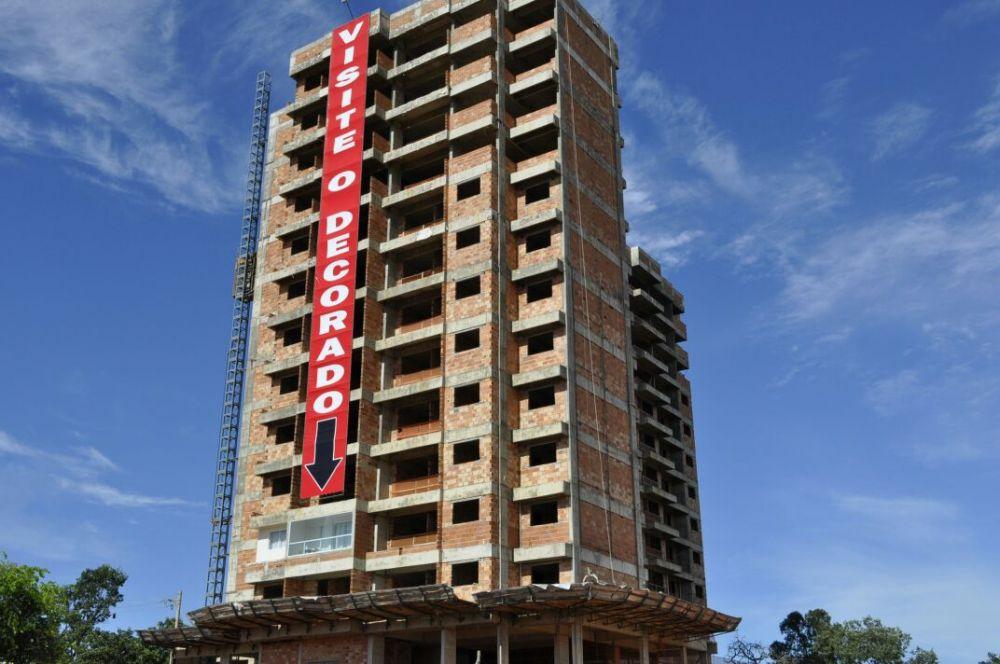 Apartamento à venda  no Parque Jardim Brasil - Caldas Novas, GO. Imóveis